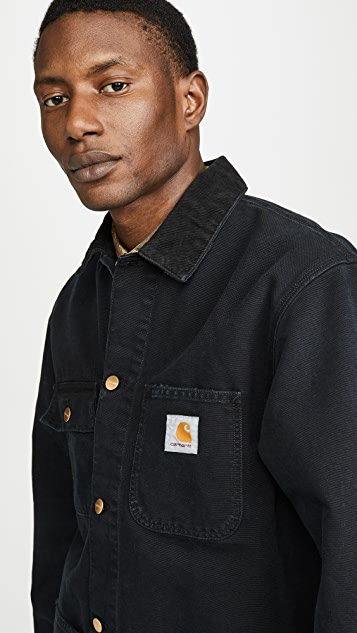 Carhartt WIP Michigan Chore Coat