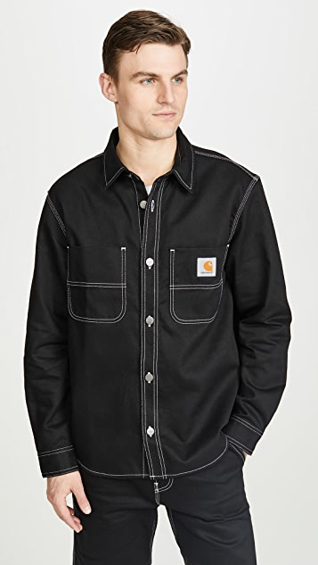 Carhartt WIP Chalk Shirt Jacket