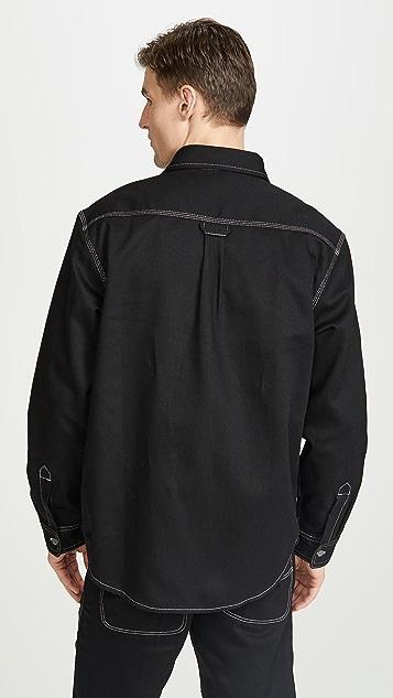 Carhartt WIP Chalk Shirt Jacket