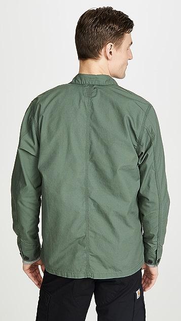 Carhartt WIP Michigan Shirt Jac Coat
