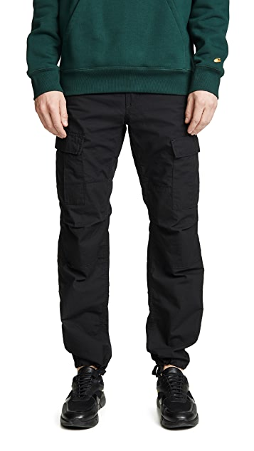 Carhartt WIP Aviation Cargo Pants