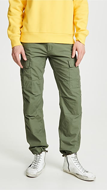 e380cd768e Carhartt WIP Aviation Cargo Pants | EAST DANE