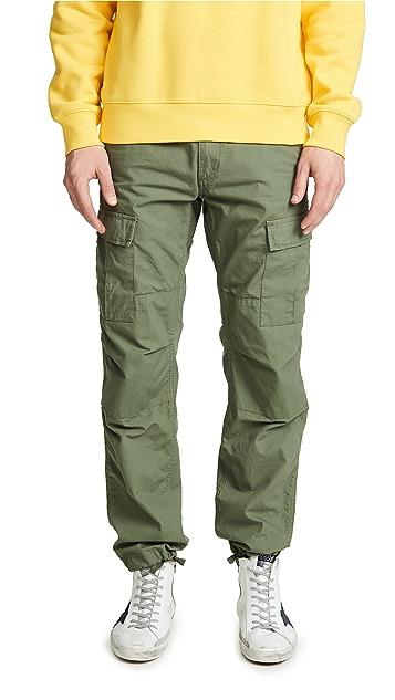 b999197722 Carhartt WIP Aviation Cargo Pants | EAST DANE