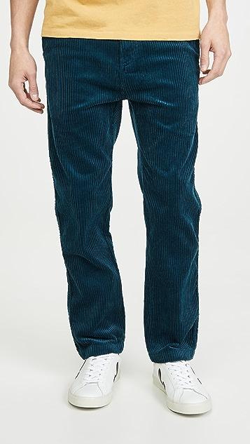 Carhartt WIP Menson Corduroy Pants