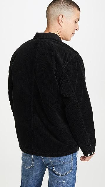 Carhartt WIP Corduroy Michigan Coat