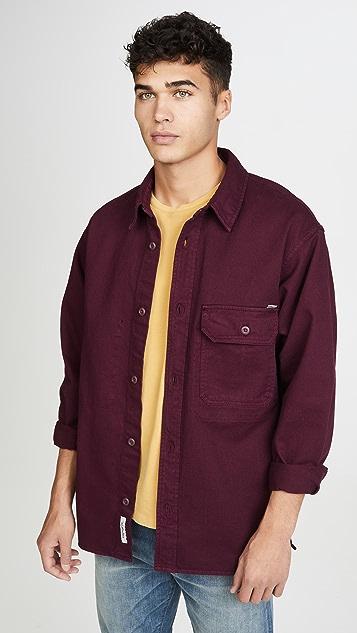 Carhartt WIP Reno Denim Shirt