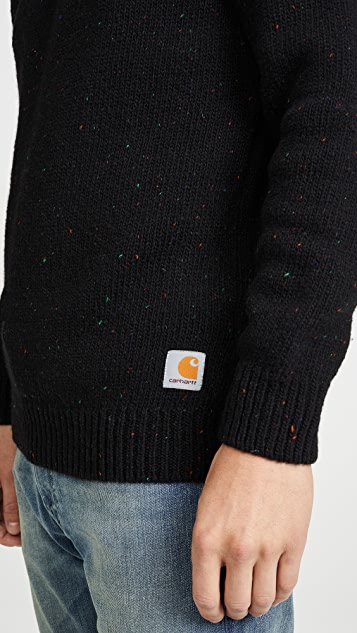 Carhartt WIP Anglistic Sweater