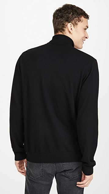 Carhartt WIP Playoff Turtleneck Sweater