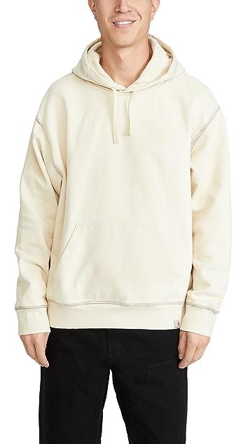 Carhartt WIP Nebraska Relaxed Fit Hooded Sweatshirt
