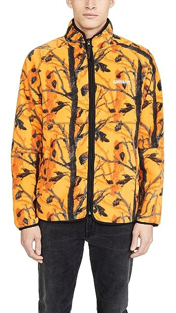 Carhartt WIP Beaufort Fleece Jacket