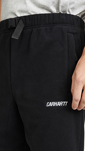 Carhartt WIP Beaufort Fleece Pants