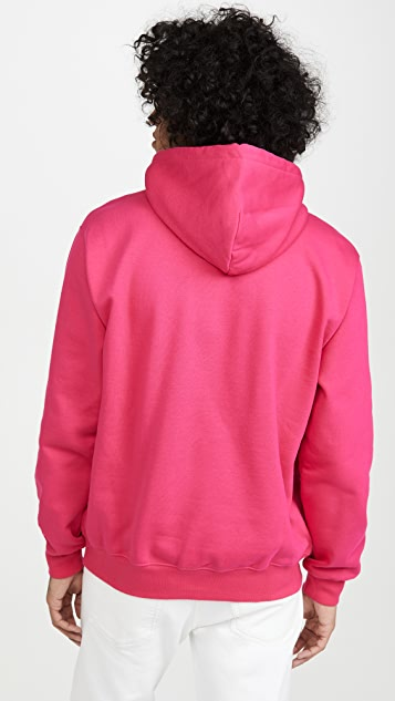 Carhartt WIP Hooded Carhartt Sweatshirt