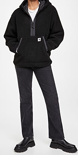 Carhartt WIP - W' Hooded Loon Liner 连帽运动衫