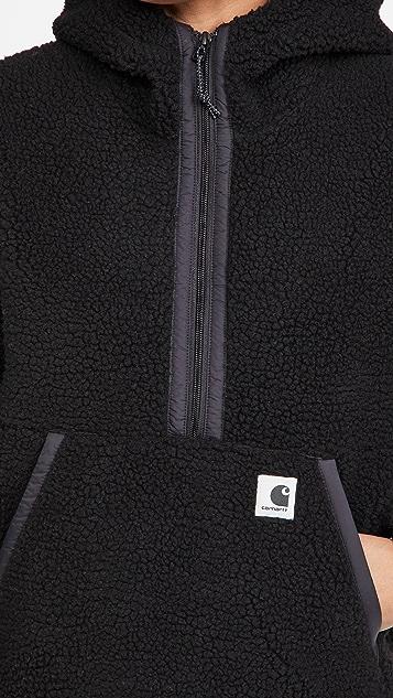 Carhartt WIP W' Hooded Loon Liner Sweatshirt