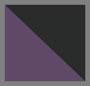 Camo Blur/Purple