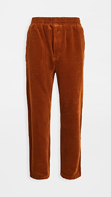Carhartt WIP Flint Pants