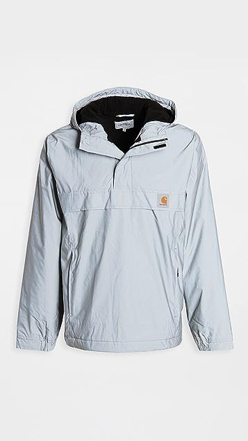 Carhartt WIP Nimbus Reflective Pullover