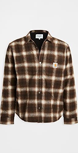 Carhartt WIP - Lashley Shirt Jacket