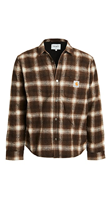 Carhartt WIP Lashley Shirt Jacket