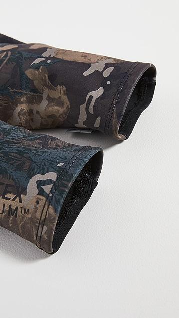 Carhartt WIP Gore-Tex Gloves