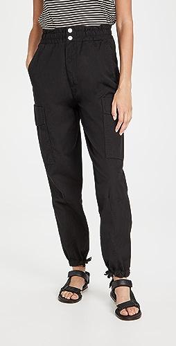Carhartt WIP - W Denver 长裤