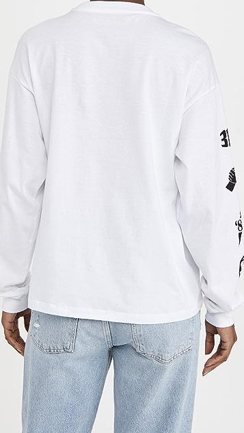 Carhartt WIP W' Tab T 恤
