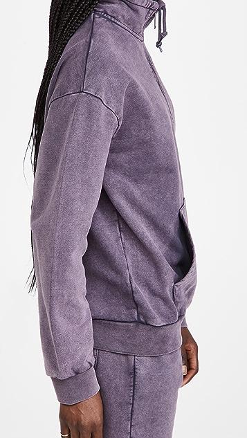 Carhartt WIP Mosby Script High Neck Sweater