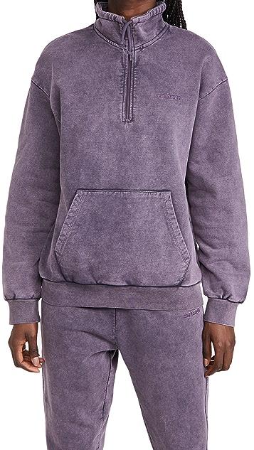 Carhartt WIP Mosby Script 高领口毛衣