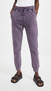 Carhartt WIP Mosby Script 运动裤