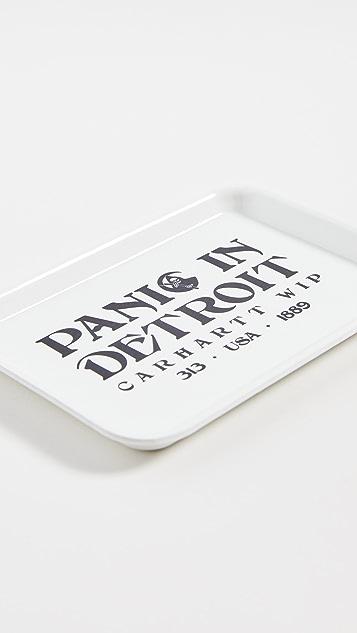 Carhartt WIP Panic Mini Camtray