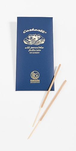 Carhartt WIP - Fortune Mini Incense Stick