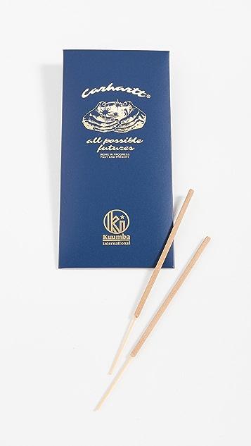 Carhartt WIP Fortune Mini Incense Stick