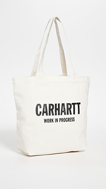 Carhartt WIP Wavy State Tote