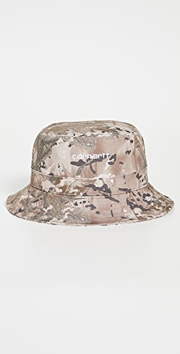 Carhartt WIP - Script Bucket Hat