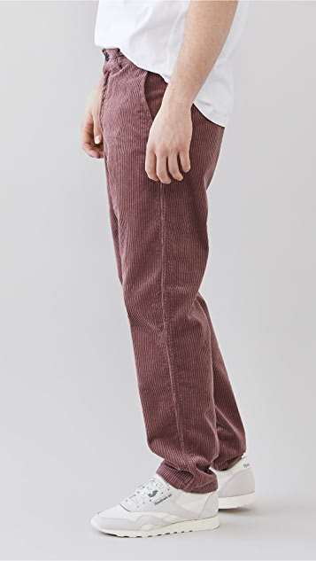 Carhartt WIP Menson Pants