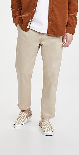 Carhartt WIP - Abbott Pants