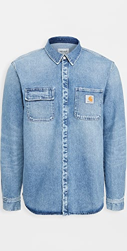 Carhartt WIP - Salinac Shirt Jacket