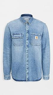 Carhartt WIP Salinac Shirt Jacket
