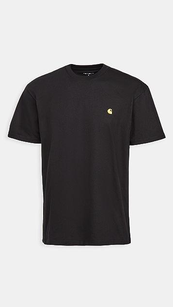 Carhartt WIP Chase T-Shirt