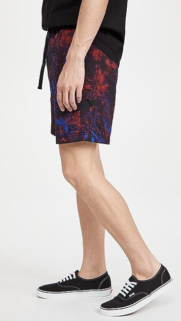Carhartt WIP Terra Shorts