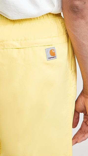 Carhartt WIP Clover Shorts