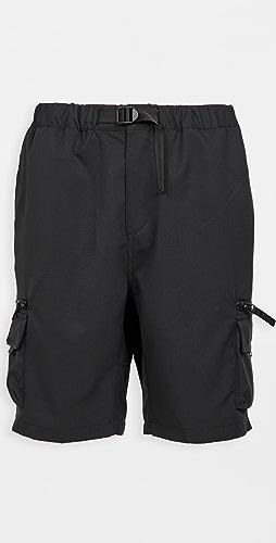 Carhartt WIP - Elmwood Shorts