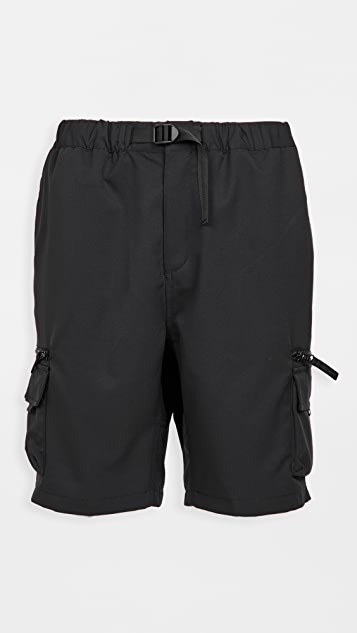 Carhartt WIP Elmwood Shorts