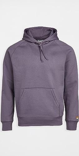 Carhartt WIP - Hooded Chase Sweatshirt