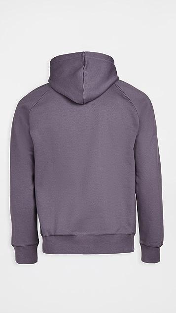 Carhartt WIP Hooded Chase Sweatshirt