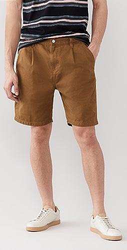 Carhartt WIP - Abbott Shorts