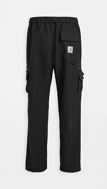 Carhartt WIP Elmwood Pants