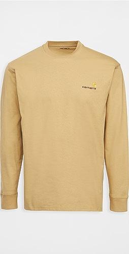Carhartt WIP - American Script T-Shirt