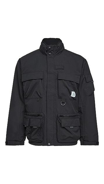Carhartt WIP Elmwood Jacket