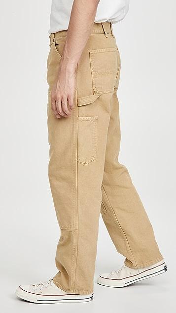 Carhartt WIP Double Knee Pants
